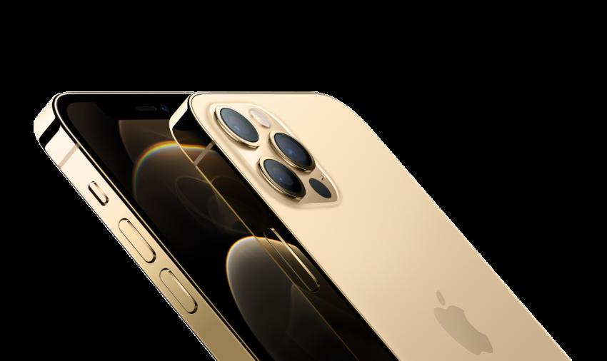 IPhone 12 Pro Gold 128GB