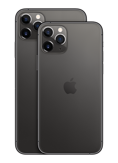 iPhone 11 Pro Max 64GB Space Grey