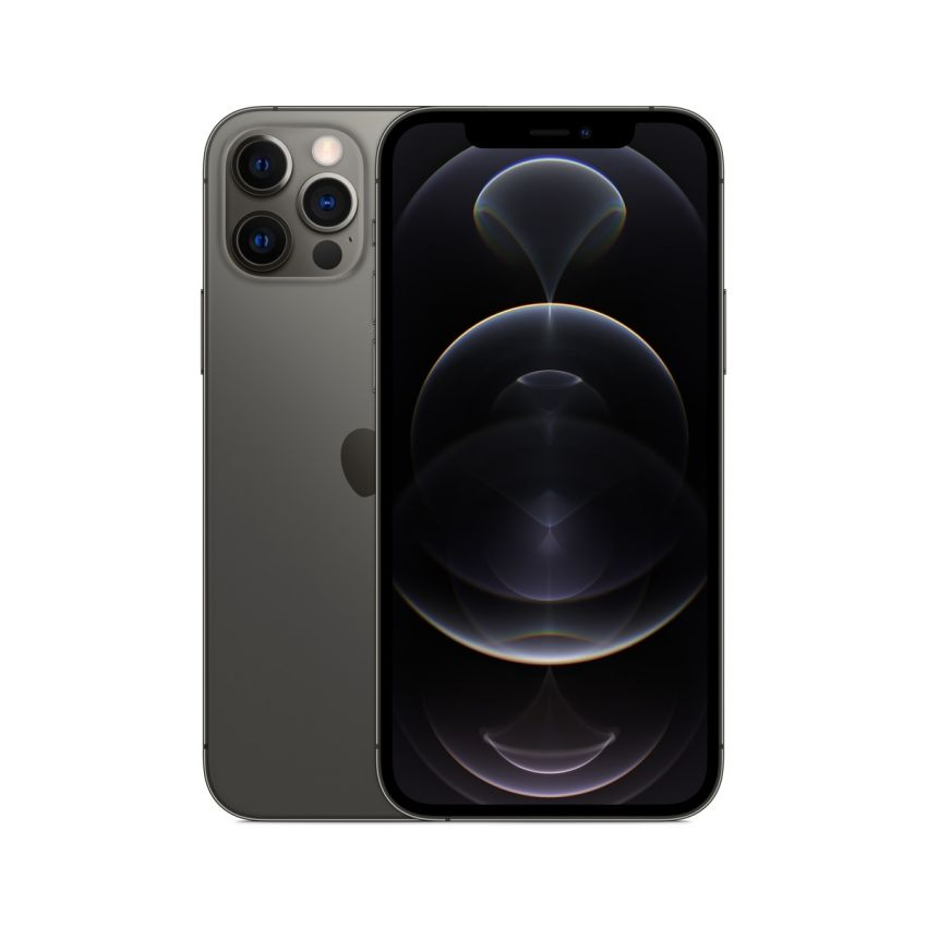 iPhone 12 Pro Graphite/Black 128GB